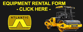 Equipment Rental Request Form: Click Here